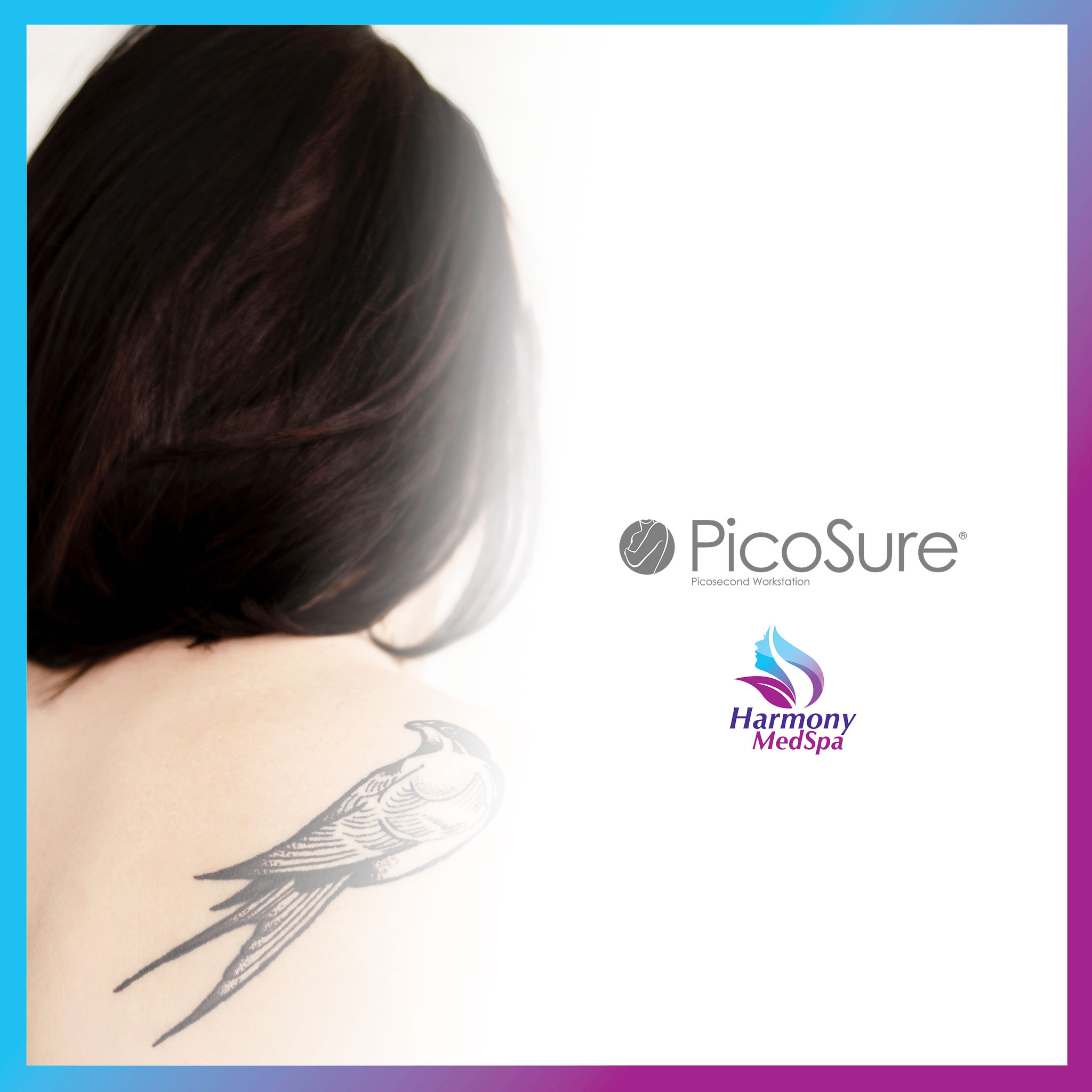 6 Benefits of PicoSure for Tattoo Removal 2